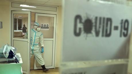 Service de réanimation d'un hôpital (image d'illustration)