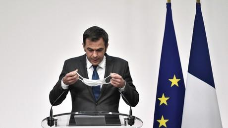 Le ministre de la Santé Olivier Véran (image d'illustration).