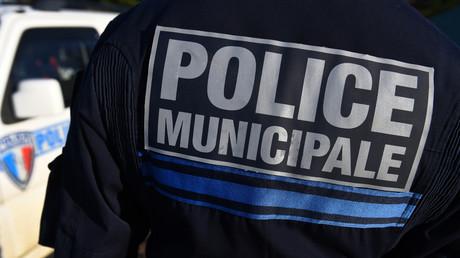 La police municipale de Plougastel, le 21 janvier 2020 (image d'illustration).