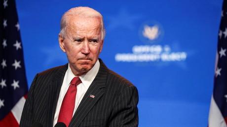 Joe Biden est toujours donné gagnant en Géorgie après un recomptage des voix.