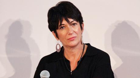 Ghislaine Maxwell le 20 septembre 2013 à New York (image d'illustration).