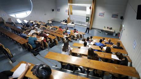 Les universités françaises sont-elles de plus en plus troublées par une idéologie laissant peu de place au débat ? (image d'illustration).