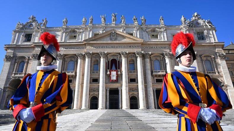 L'ancien ambassadeur du Vatican en France
