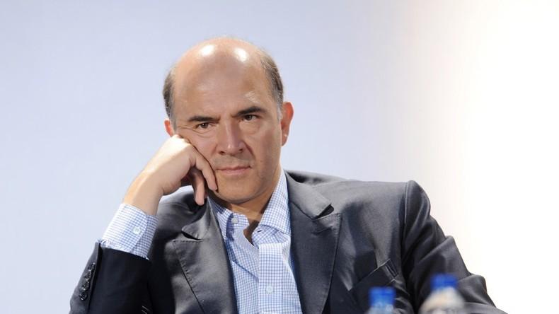 Cour des comptes, Commission européenne... Moscovici pointé du doigt pour ses cumuls de revenus