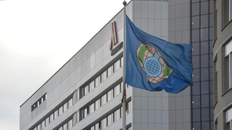 Le siège de l'Organisation pour l'interdiction des armes chimiques à La Haye