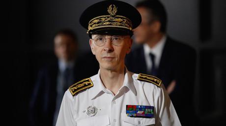 Le préfet de police de Paris Didier Lallement le 5 juillet 2020 (image d'illustration).