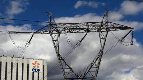 Le marché de l'électricité, vers une mise en concurrence de plus en plus poussée ? (image d'illustration)