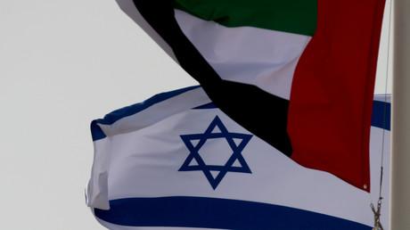 Cliché pris aux Emirats arabes unis le 31 août 2020 (image d'illustration).
