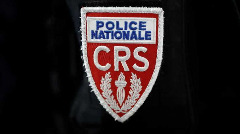 Vers la création d'unités d'élite nationale composées de CRS