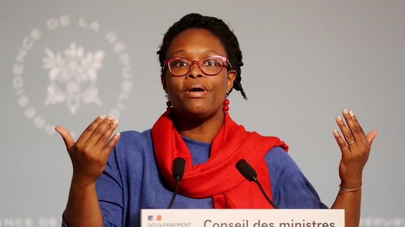 L'ancienne porte-parole du gouvernement, Sibeth Ndiaye, rebondit chez Adecco