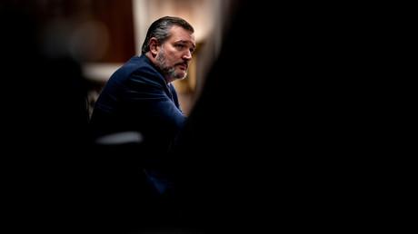 Le sénateur républicain du Texas Ted Cruz (image d'illustration).