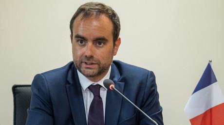 Le ministre des Outre-mer, Sébastien Lecornu (image d'illustration).