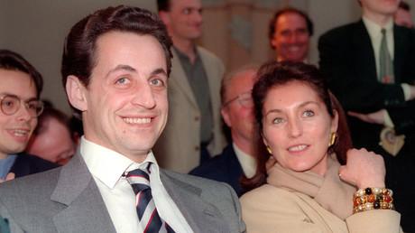 Cécilia Attias, ex-Sarkozy, au cœur d'une enquête du Canard sur son emploi d'attachée parlementaire