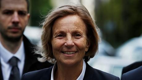 Décès de la députée et ancienne ministre Marielle de Sarnez