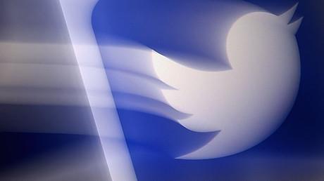 Logo Twitter (image d'illustration).
