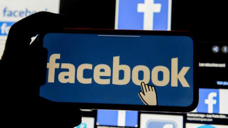 La société Facebook va-t-elle revoir sa politique de modération ? (image d'illustration)