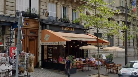 Le restaurant L'Annexe, avant les restrictions sanitaires (image d'illustration).