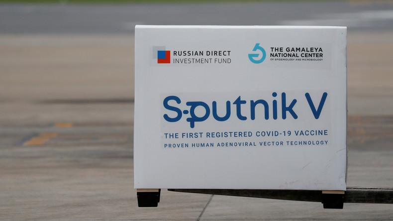 Covid-19 : le vaccin russe Spoutnik V bientôt autorisé dans l'Union européenne ?