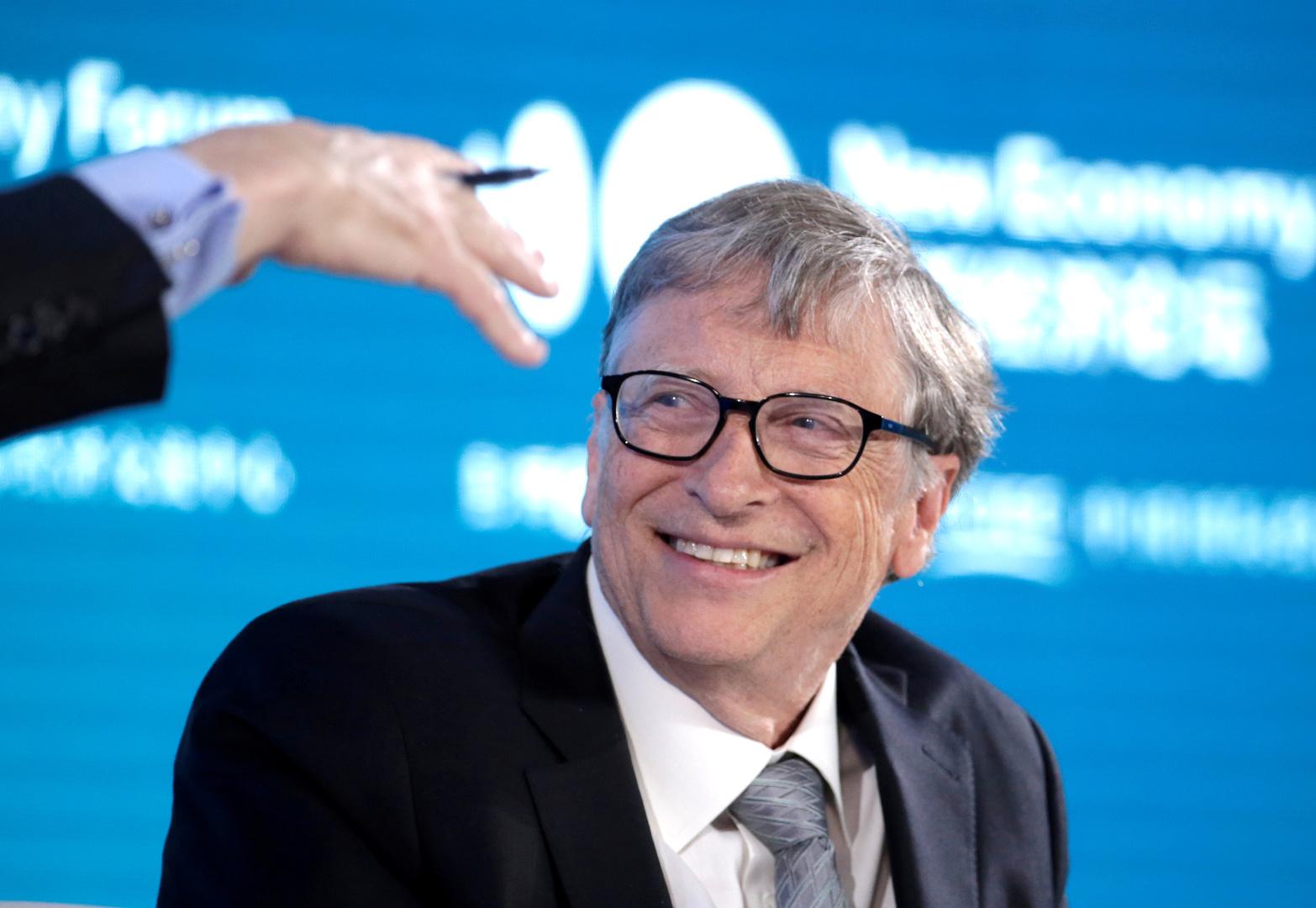 Bill Gates détaille ses propositions pour lutter contre les «prochaines pandémies» - RT en français