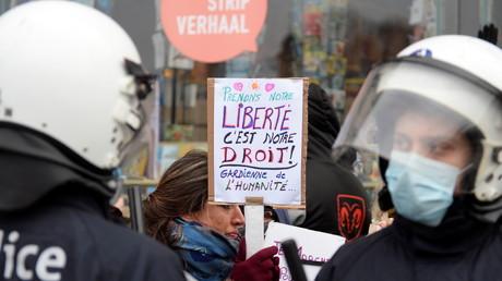 Manifestation le 31 janvier à Bruxelles.