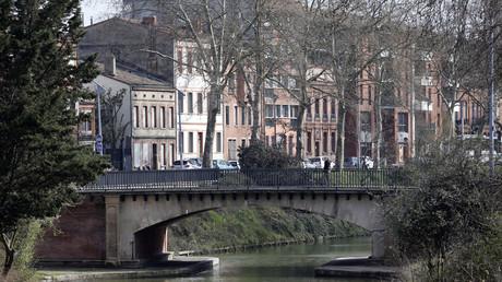 Vielle ville de Toulouse (image d'illustration).