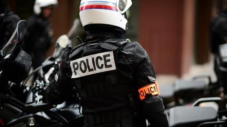 Cliché pris à Paris le 12 décembre 2020 (image d'illustration).