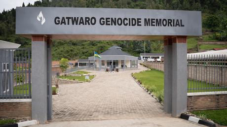 Le Mémorial du génocide de Gatwaro à Kibuye au Rwanda (image d'illustration).