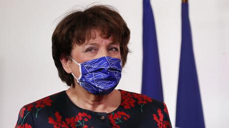 La ministre de la Culture, Roselyne Bachelot, le 11 février à Paris.
