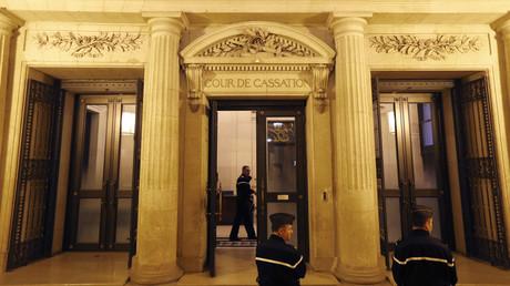 La Cour de cassation de Paris le 13 février 2014 (photo d'illustration).