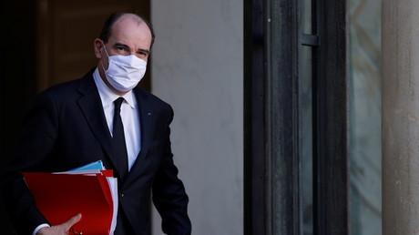 Jean Castex s'oppose à un retour d'un confinement total étalé sur plusieurs semaines (image d'illustration).