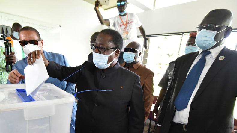 Elections législatives en Côte d'Ivoire : l'opposition revendique la victoire