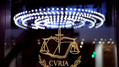 Cour de justice de l'Union européenne (image d'illustration).