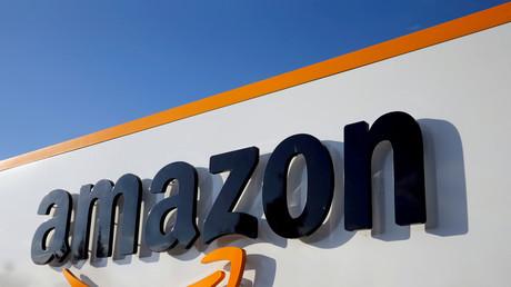 Amazon a créé la polémique en ôtant un livre de sa plateforme (image d'illustration).