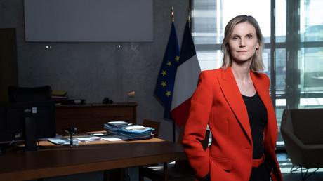 Agnès Pannier-Runacher, ministre chargée de l'Industrie (image d'illustration).