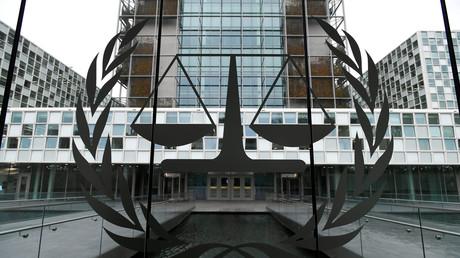 La Cour pénale internationale, le 16 mars 2019, à La Haye aux Pays-Bas (image d'illustration).