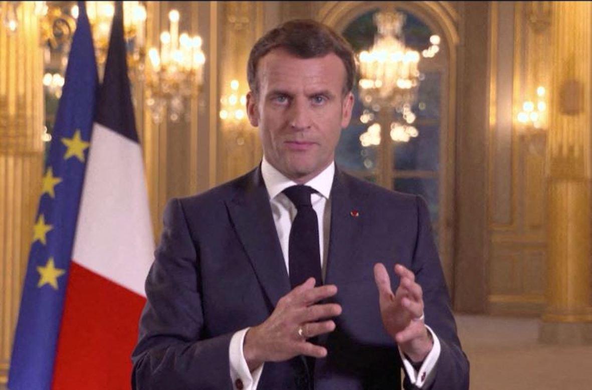 «Déconstruire notre propre histoire» : Macron évoque le passé colonial de la France sur CBS