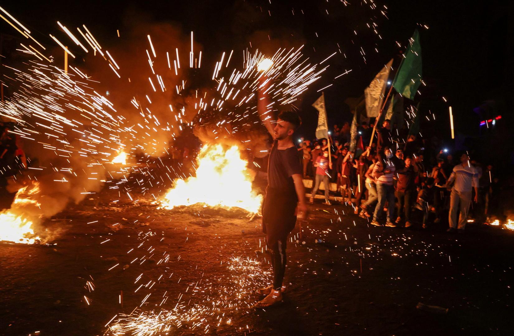Nouveaux heurts à Jérusalem malgré l'appel au calme de Netanyahou