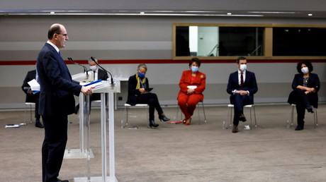 Des ministres du gouvernement Jean Castex seraient impliqués dans des soirées clandestines (image d'illustration).