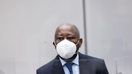 Laurent Gbabgo devant la CPI le 31 mars 2021