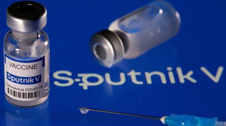 La vaccin Spoutnik V (image d'illustration).
