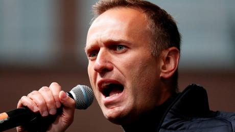 Alexeï Navalny (illustration).