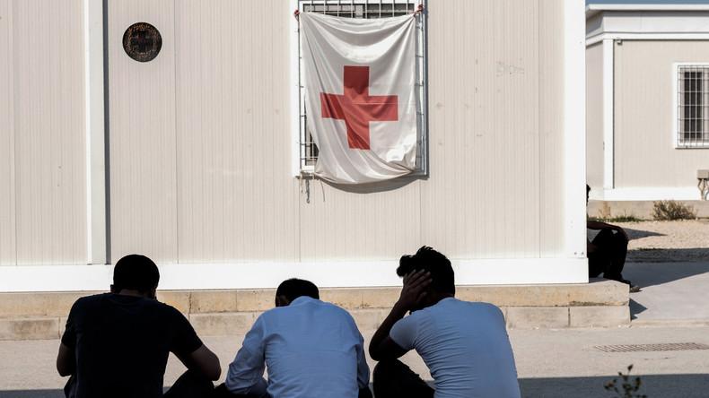 Immigration : Chypre se déclare en état d'urgence face à l'afflux de migrants syriens