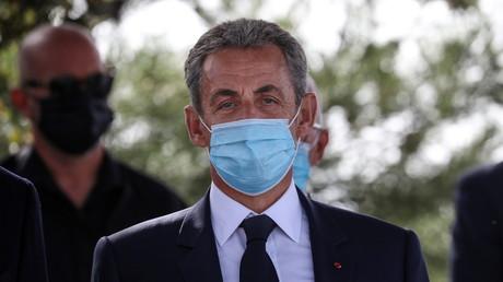 Nicolas Sarkozy a évoqué la situation au Sahel pour Le Point (image d'illustration).