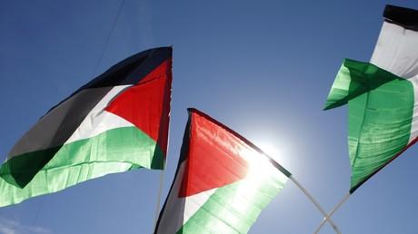 De nouvelles tensions en Cisjordanie le 5 mai (image d'illustration).