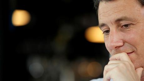 Benjamin Griveaux quitte provisoirement la politique (image d'illustration).
