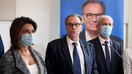Renaud Muselier est-il en train de provoquer le basculement des Républicains vers le centre ? (image d'illustration)