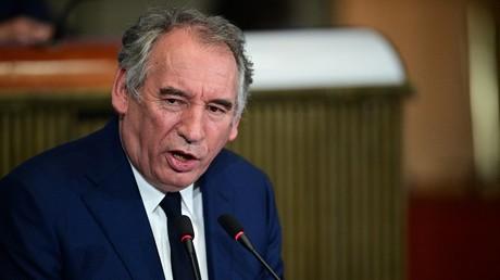 François Bayrou, est haut-commissaire au Plan depuis septembre 2020 (image d'illustration).