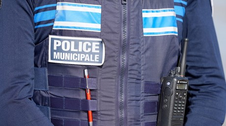 Police municipale de Saint-Malo, 30 mars 2021 (image d'illustration).