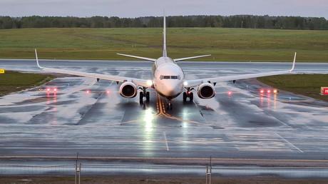 L'avion de Ryanair dérouté vers Minsk.