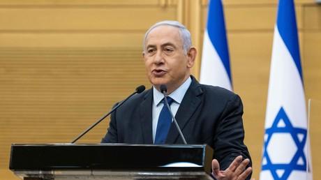 Le Premier ministre israélien Benjamin Netanyhaou.